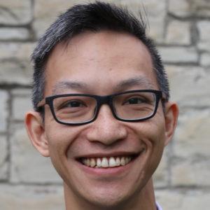Image of Jerry Hui