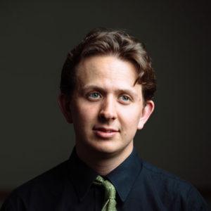 Image of Jude Ziliak