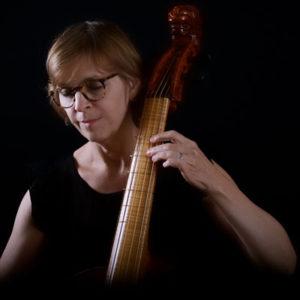 Image of Julie Elhard