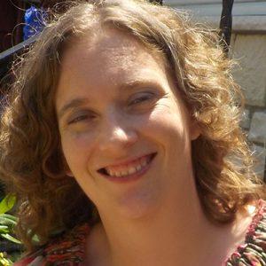 Sarah Iovan headshot