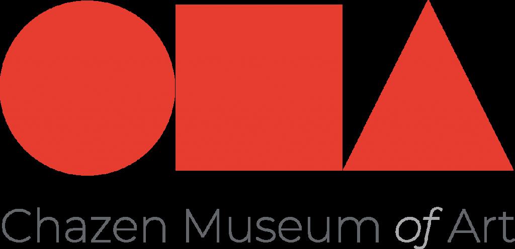 Chazen Museum of Art logo