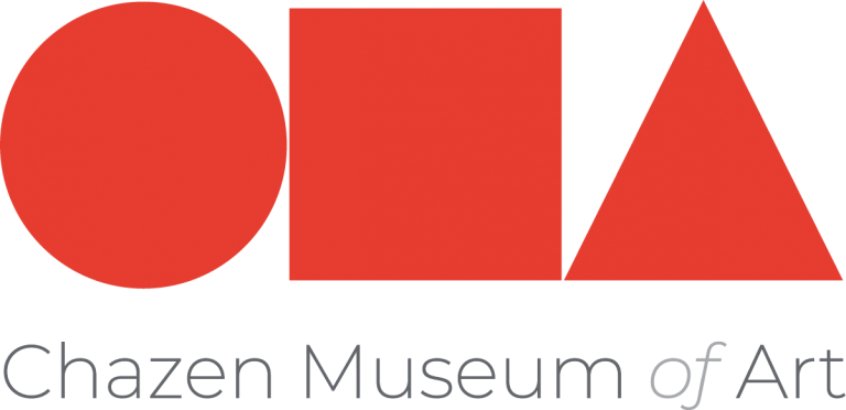Chazen Museum of Art logo